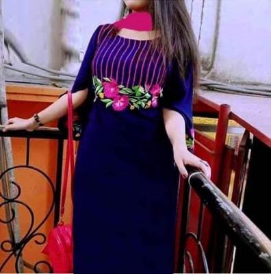 un-stitched georgette salwar kameez-1107