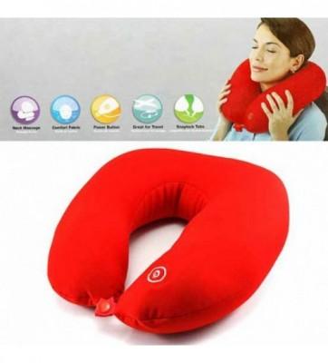 Neck Massage Cushion Pillow -C: 0063