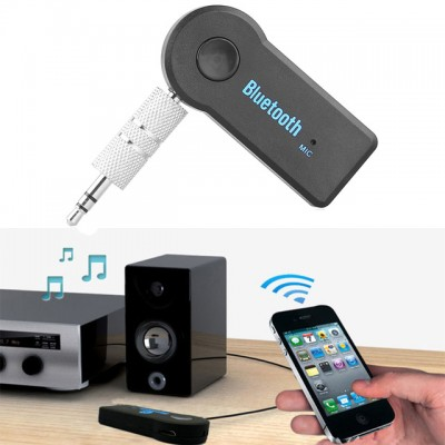 Car Bluetooth receiver device