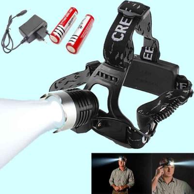 Cree T6 Headlamp riding head-lamp