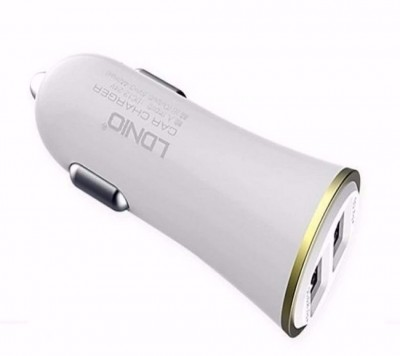 LDNIO DL-C28 3.4A Dual USB Car Charger