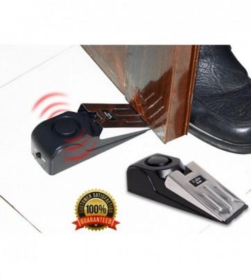 Security Door Stop Alarm Device-(১টি)-C: 0067!