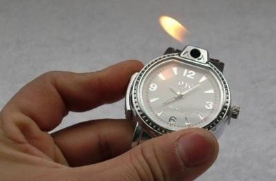 Analog Watch Lighter-C: 0261