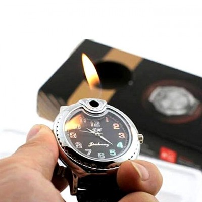 Analog Watch Lighter-C: 0261.