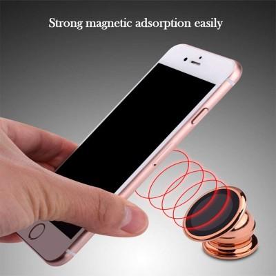 Mobile Bracket - 360° Rotation-C: 0262