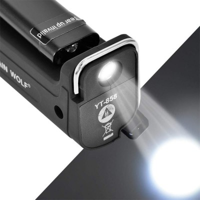 Torch Light - YT 858-C: 0266.