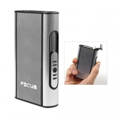 Focus - Cigarette Case Holder-C: 0269.