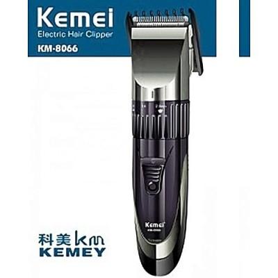 Kemei 8066 - Hair Trimmer-C: 0270.