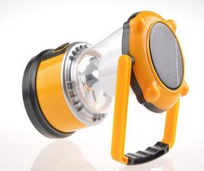 Solar Camping Light- T6055-C: 0271.