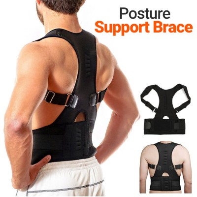 Real Doctors Lower Back Brace-C: 0274.