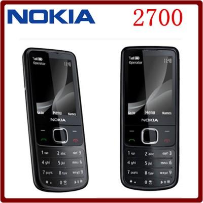 Nokia 2700 Classic-C: 0275.