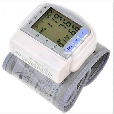 Blood Pressure Monitor - 102S-C: 0281