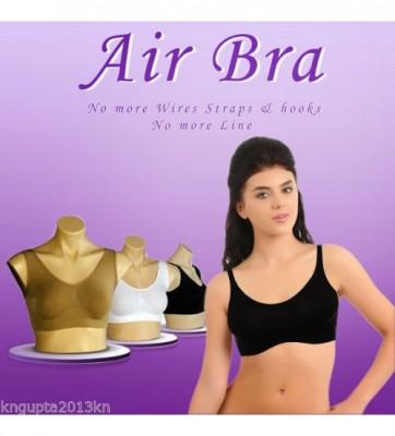 Pack Of 3 Aire Bra / Slimming Braa-C: 0081