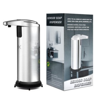 Sensor Soap Dispenser-C: 0285.