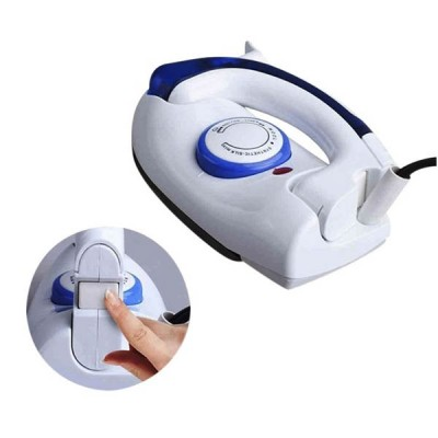 Travel Iron - Portable