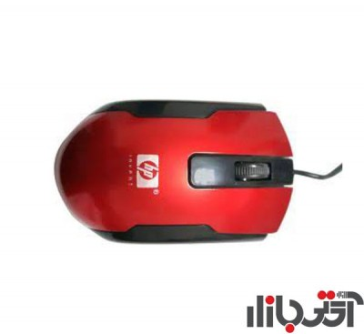 HP 48010 - 3D Wired Mouse-C: 0288