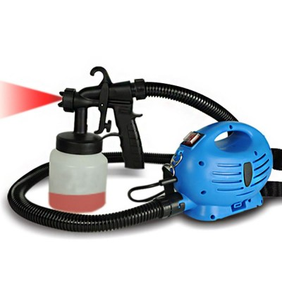 Paint Zoom - Electric Sprayer-C: 0292.