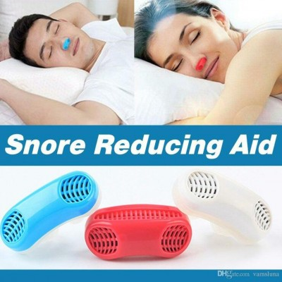 2 In 1 Anti Snoring / Air Purifier-C: 0301.