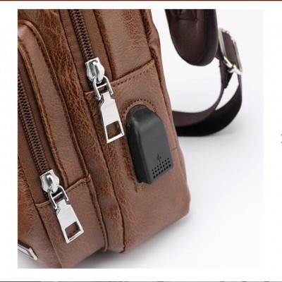 Usb Charging Travel Bag-C: 0304