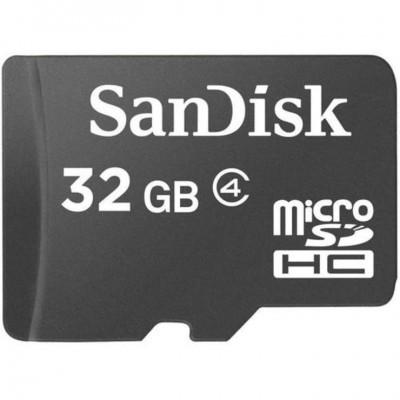 Sandisk 32gb Memory Card-C: 0309