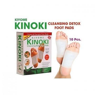 Kinoki Detox - ফুট প্যাড-C: 0314.