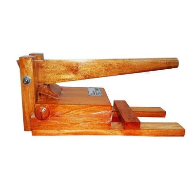 Manual Roti Maker - Wooden