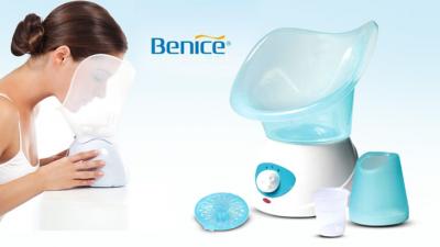 Benice BNS 016 Beauty Facial Steamer vaporizer  Machine