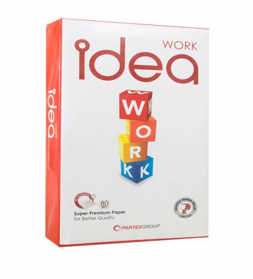 Idea Paper Legal (65 GSM) 1 Ream