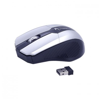 A.Tech Wireless Mouse - RFOP185-C: 0088
