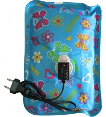 Electric Hot Water Bag - 1 Ltr-C: 0087