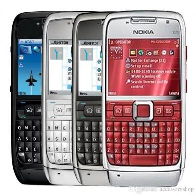 Nokia E71 - Original Cellphone-C: 0312