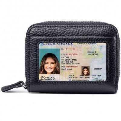Block Smart Card Wallet-C: 0119