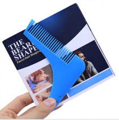 Beard Shape Comb-C: 0234