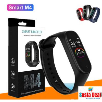M4 Smart Wrist Band-C: 0317