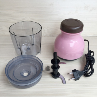 Capsule Cutter Mini Blender-C: 0327