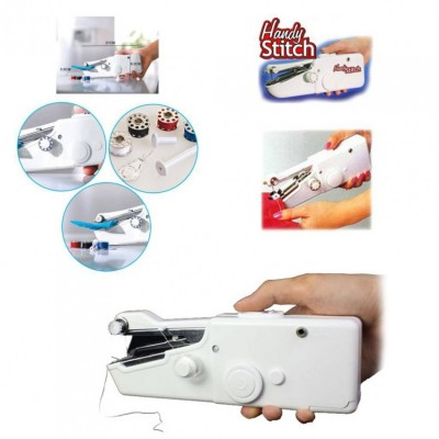 Handy Stitch Handheld Sewing Machine-C: 0023