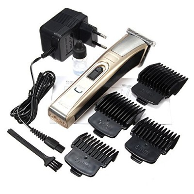 Kemei KM-5017 Rechargeable Professional Hair Trimmer