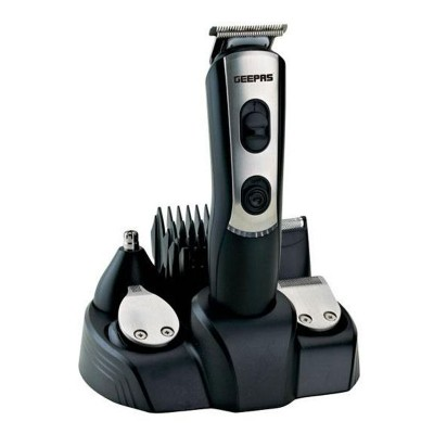 Geepas GTR8612 Dry For Men - Clipper and Trimmer