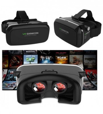 VR Shinecon 3D Smart VR Glass-C: 0092