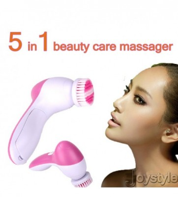 5 In 1 Beauty Care Massager-C: 0095