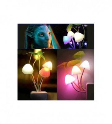 Flower Mushroom - Avatar Light-C: 0097