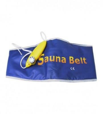 Sauna Belt - পেটের মেদ কমানোর বেল্ট-C: 0107