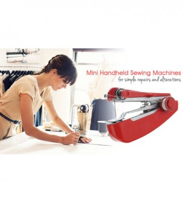 Mini Handy Sewing Machine-C: 0109