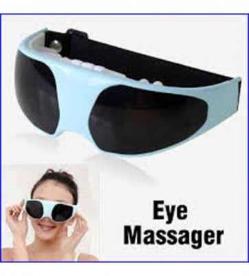 Eye Care Massager - চোখের ক্লান্তি দূর করে-C: 0112