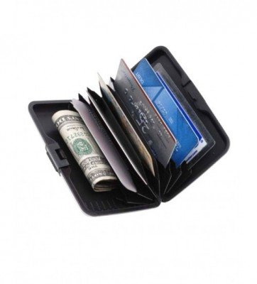 Security Credit Card Wallet-C: 0118