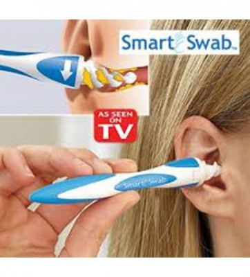 Smart Swab Ear Cleaner-C: 0125