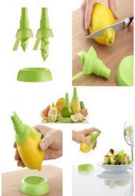 Lemon spry
