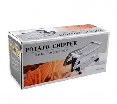 Chopper potato for french fries