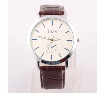 Titan Watch copy