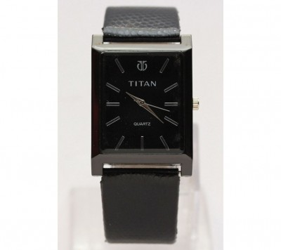 Titan Watch copy